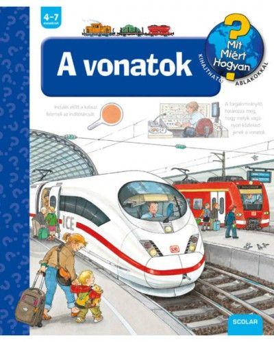 A vonatok