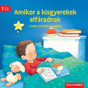 Amikor a kisgyerekek elfáradnak - Katja Reider pdf epub