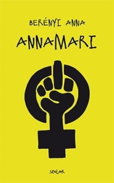 Annamari - Berényi Anna |