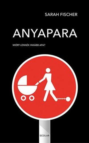 Anyapara - Sarah Fischer pdf epub