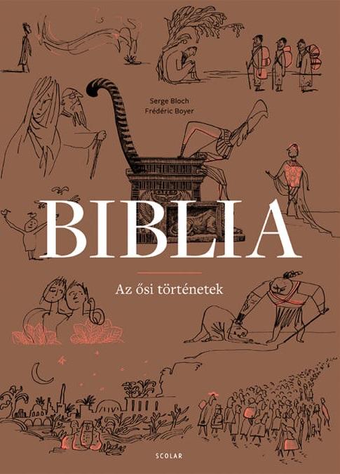Biblia - Frédéric Boyer pdf epub