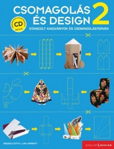 Csomagolás és design 2. -  pdf epub