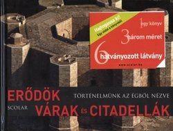 Erődök, várak és citadellák - Henri Stierlin pdf epub