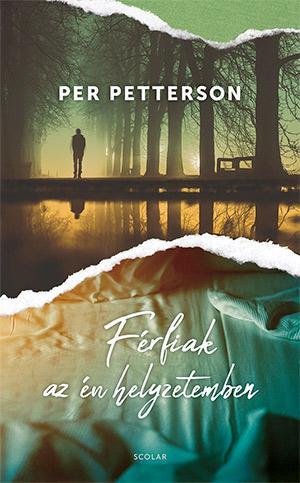 Férfiak az én helyzetemben - Per Petterson pdf epub