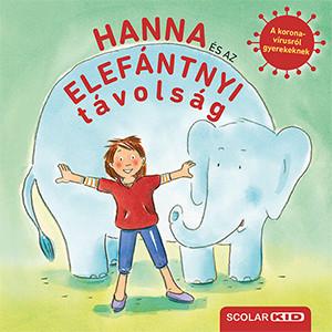 Hanna és az elefántnyi távolság