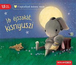 Jó éjszakát, kisnyuszi - Katja Reider pdf epub