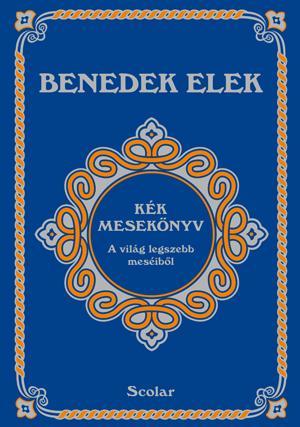 Kék mesekönyv