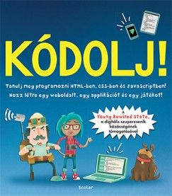Kódolj! - David Whitney pdf epub