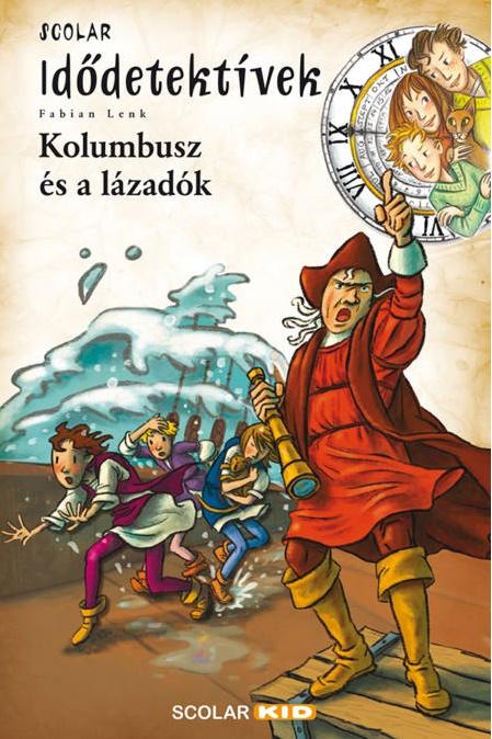 Kolumbusz és a lázadók