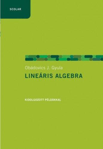 Lineáris algebra példákkal