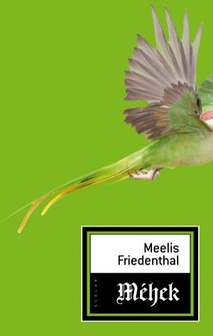 Méhek - Meelis Friedenthal pdf epub