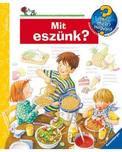 Mit eszünk? - Doris Rübel pdf epub