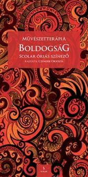 Művészetterápia - Boldogság - Czinger Orsolya pdf epub
