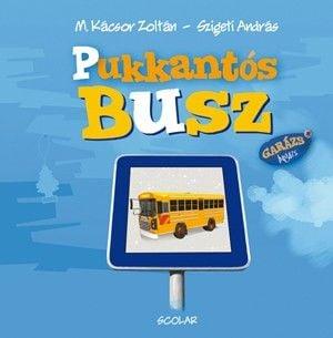 Pukkantós Busz - Szigeti András |