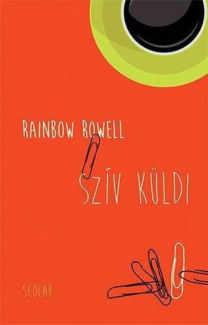 Szív küldi - Rainbow Rowell |