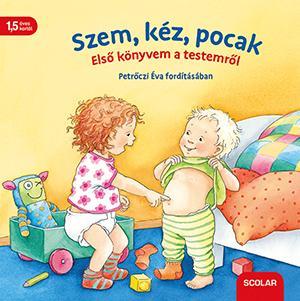 Szem, kéz, pocak - Regina Schwarz pdf epub