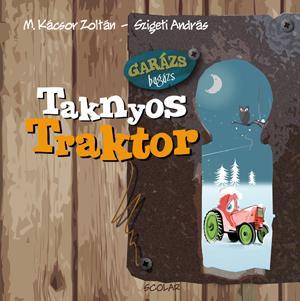 Taknyos Traktor