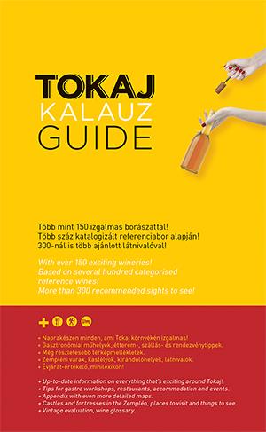 Tokaj Kalauz - Tokaj Guide