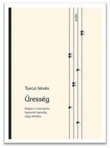 Üresség - Turczi István pdf epub