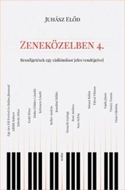 Zeneközelben 4.