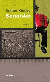 Banatsko - Esther Kinsky pdf epub