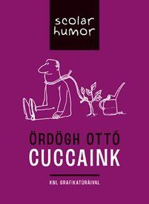 Cuccaink - Ördögh Ottó pdf epub