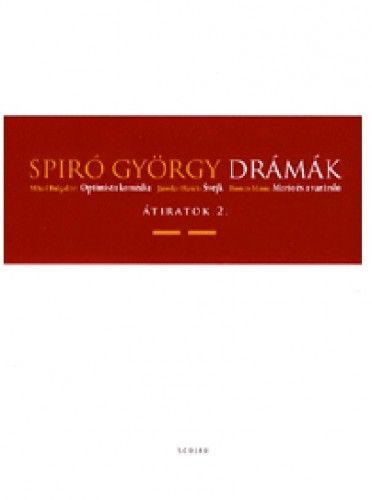 Drámák II. - Spiró György pdf epub