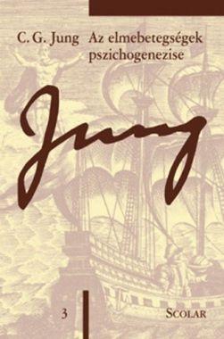 Az elmebetegségek pszichogenezise (ÖM 3) - C. G. Jung |