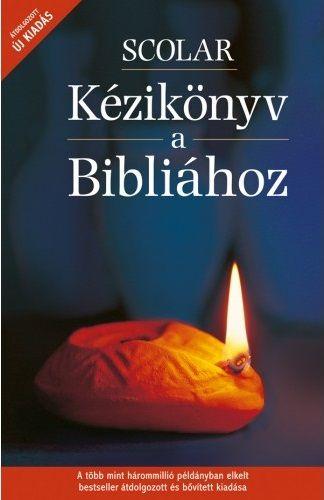 Kézikönyv a Bibliához