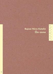 Ön-zene - Bajnai Nóra Katalin pdf epub