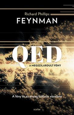 QED - A megszilárdult fény