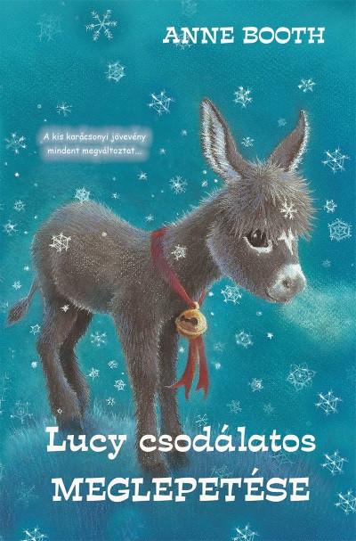 Lucy csodálatos meglepetése - Anne Booth pdf epub