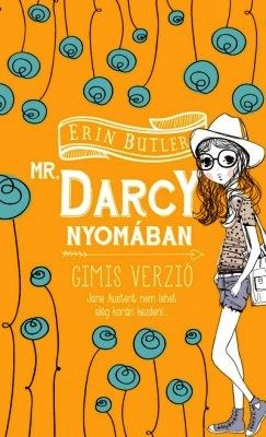 Mr. Darcy nyomában - Erin Butler pdf epub