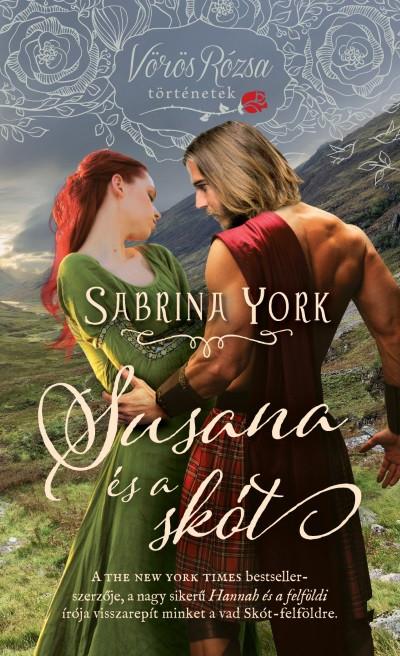 Susana és a skót - Vörös Rózsa történetek