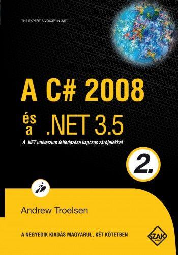 A C# 2008 és a .NET 3.5 2.kötet