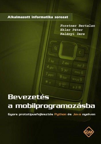 Bevezetés a mobilprogramozásba