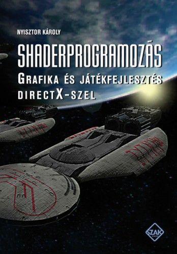 Shaderprogramozás