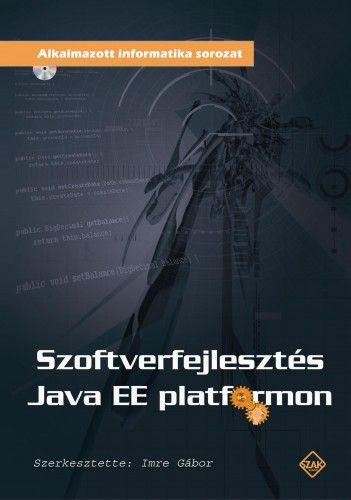 Szoftverfejlesztés JavaEE platformon - Imre Gábor pdf epub