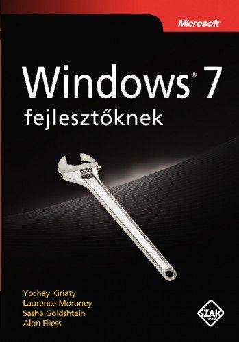 Windows 7 fejlesztőknek