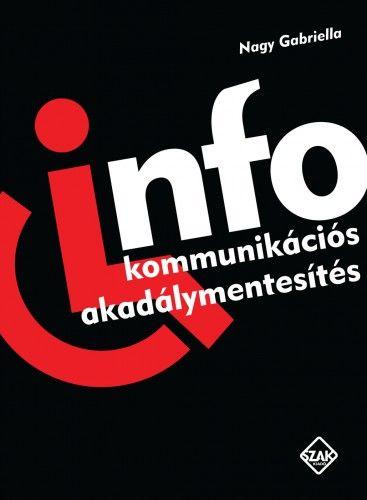 Infokommunikációs akadálymentesítés
