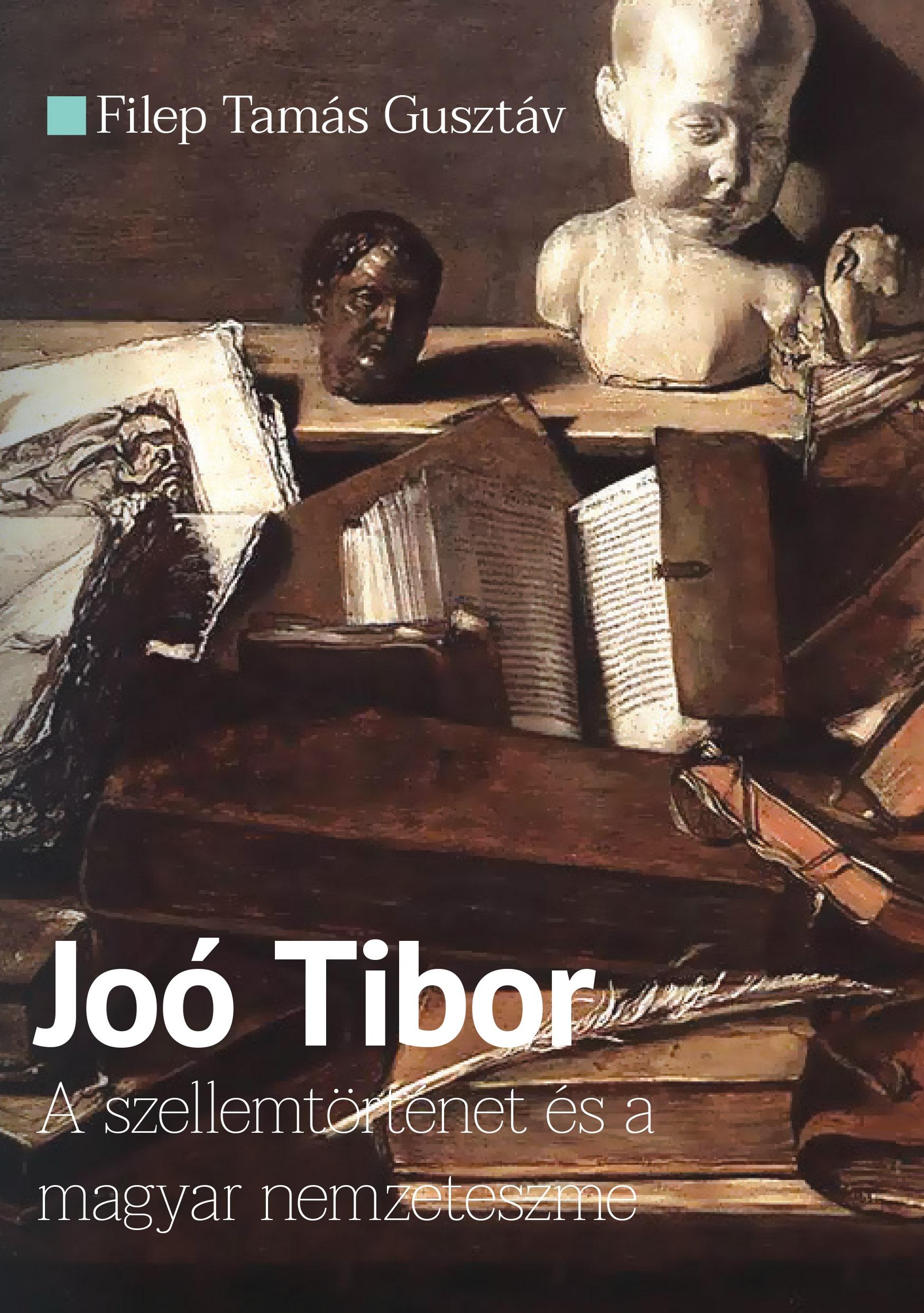 Joó Tibor