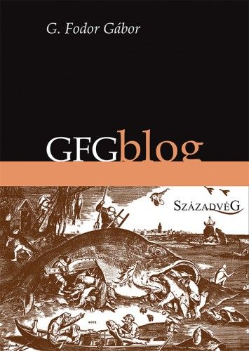 GFG Blog - G. Fodor Gábor pdf epub