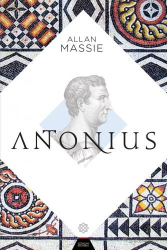 Antonius - Allan Massie pdf epub