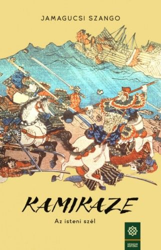 Kamikaze - Az isteni szél