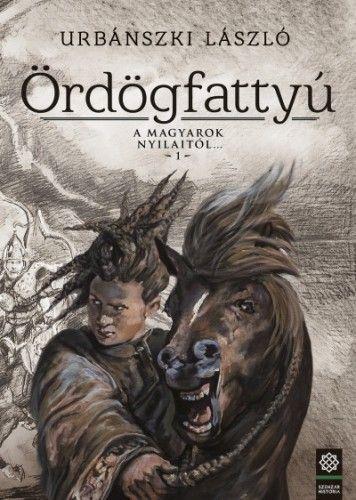 Ördögfattyú - Urbánszki László pdf epub