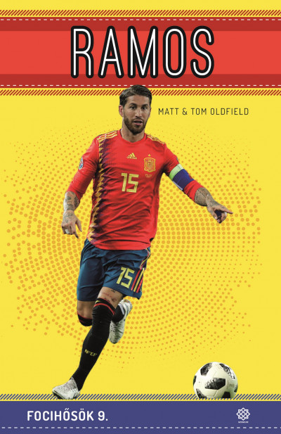 Ramos - Focihősök 9.