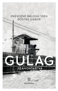 Gulag - Számontartva - Prevozné Balogh Irén pdf epub