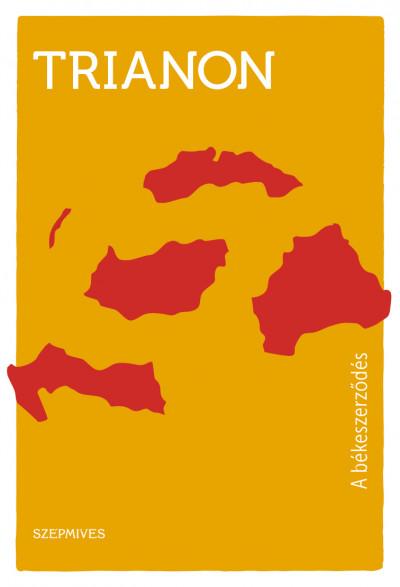 Trianon - A békeszerződés -  pdf epub