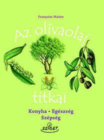 Az olivaolaj titkai