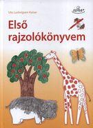 Első rajzolókönyvem - Ute Ludwingsen-Kaiser pdf epub